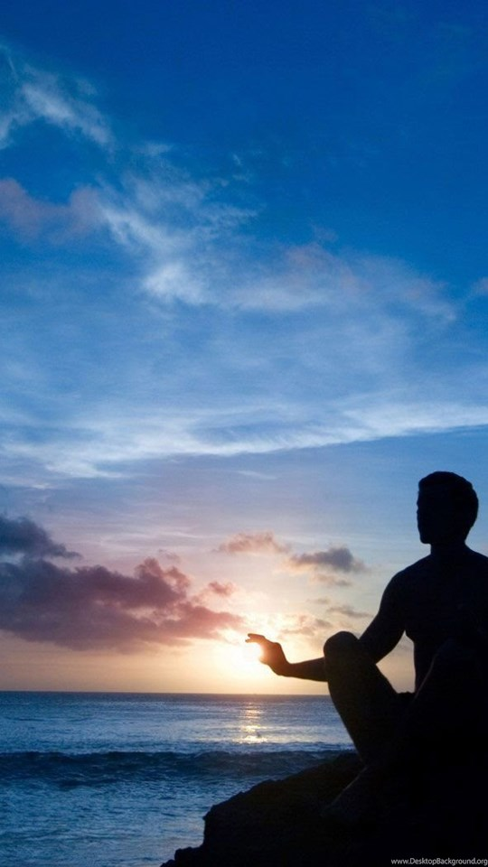 Meditation Wallpaper For Mobile