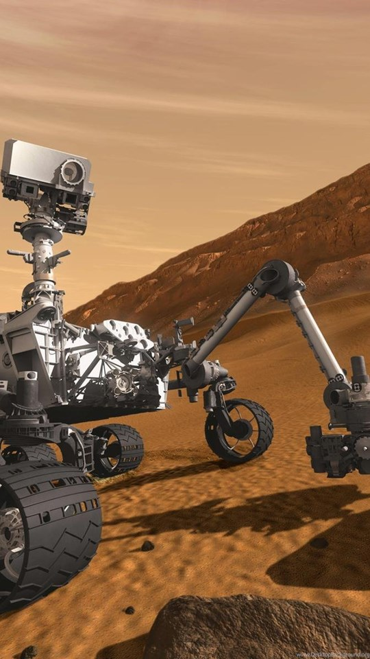 Mars Planet Wallpapers In High Resolutions The Red Planet Desktop