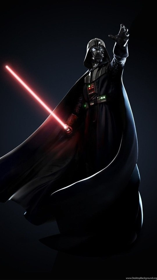 Darth Vader Wallpapers Digital Art Wallpapers Desktop Background
