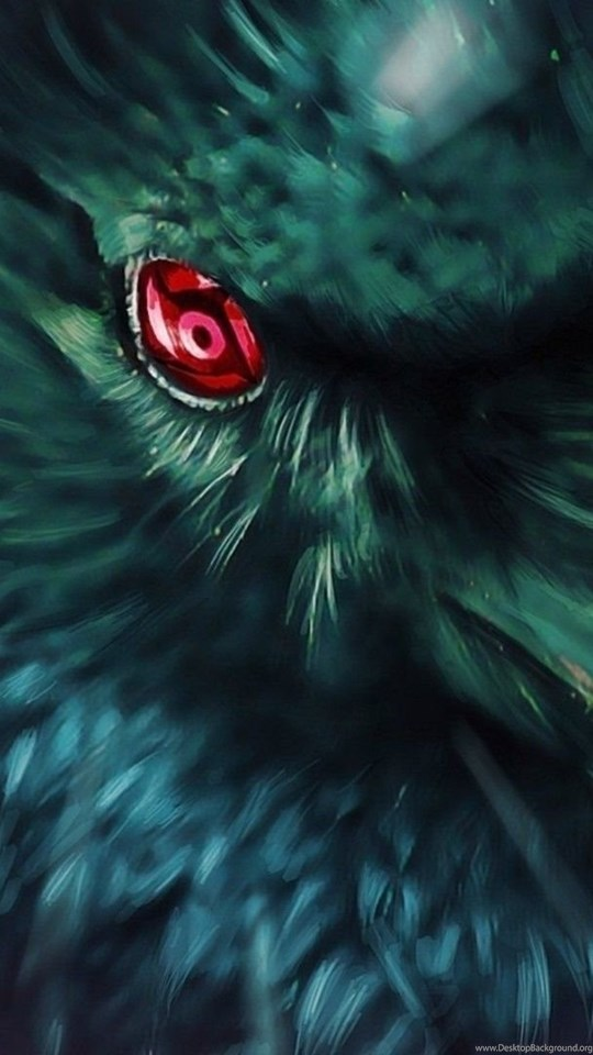 itachi s crow naruto wallpapers anime wallpapers desktop background