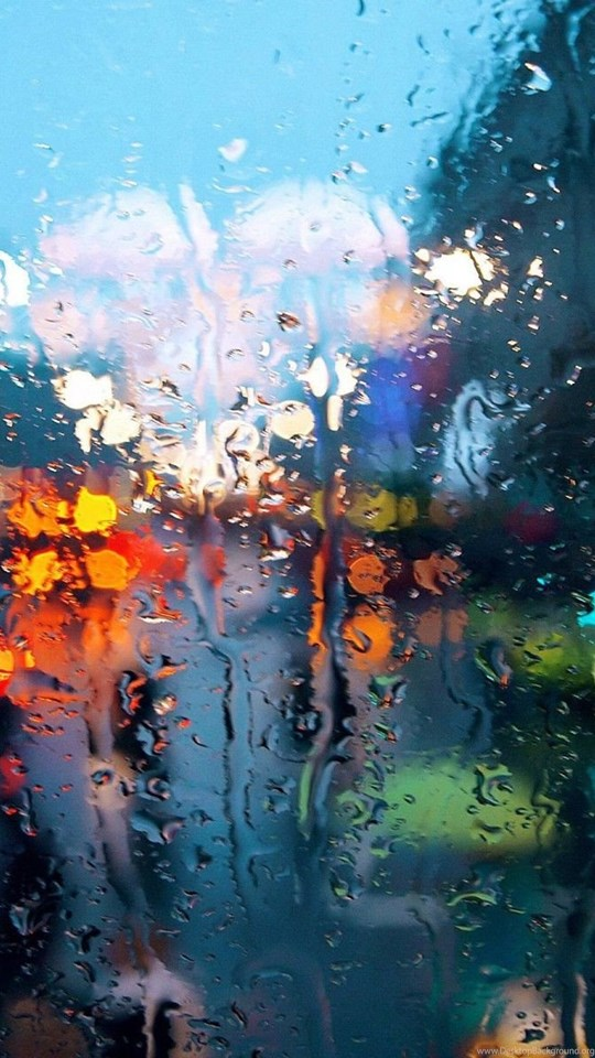 Rainy Weather Hd Wallpapers Full Hd Wallpapers Desktop Background