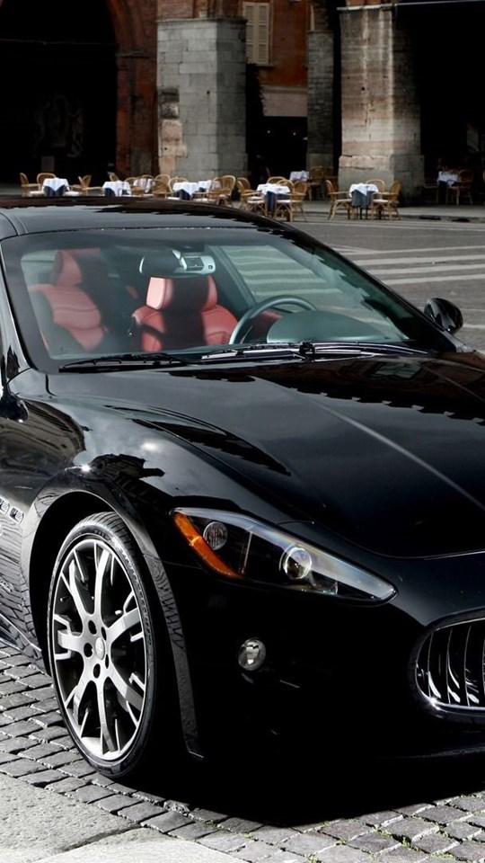 2015 Maserati Quattroporte Hd Wallpapers Desktop Background