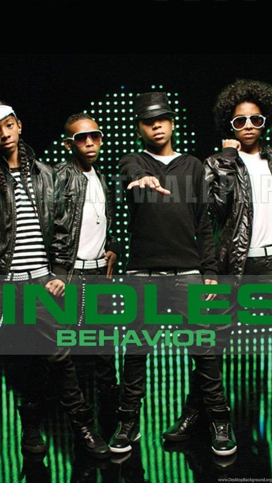 Mindless Behavior Wallpapers Desktop Background