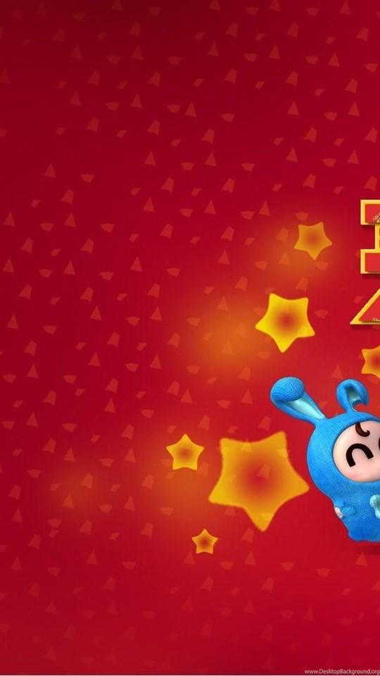 Wallpapers For Chinese New Year Free Download Desktop