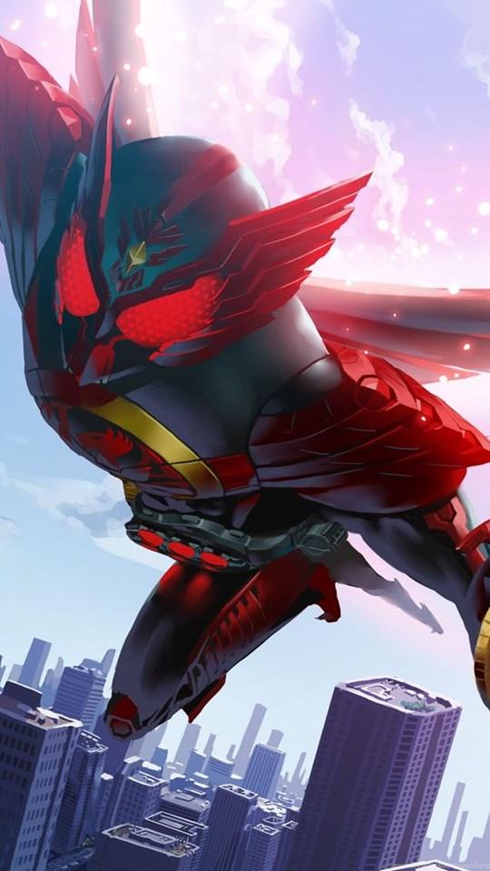 12 Kamen Rider Ooo Hd Wallpapers Desktop Background