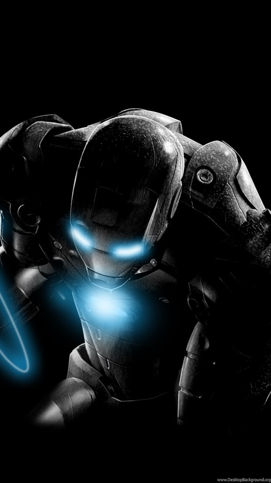 Iron Man Hd Wallpapers Wallpapers Hd Wide Desktop Background