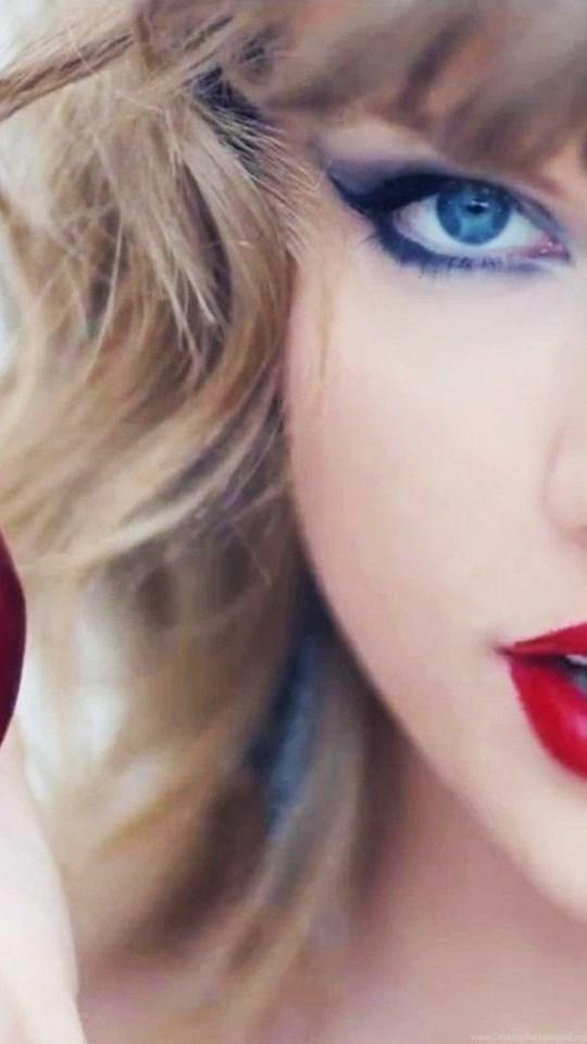 Taylor Swift Blank Space Photoshoot Wallpaper Desktop Background