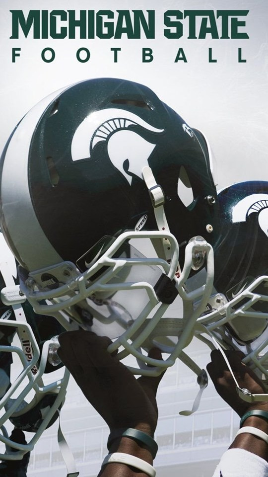 Michigan State Spartans College Football Wallpapers Desktop