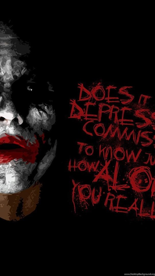 The Joker Desktop Backgrounds Wallpapers Cave Desktop Background