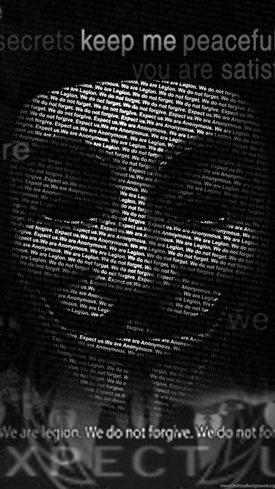 Gallery For Anonymous Hacking Wallpapers Desktop Background
