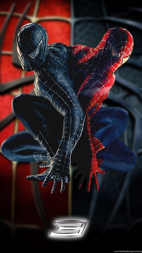 Spider Man 3 Hd Wallpa...