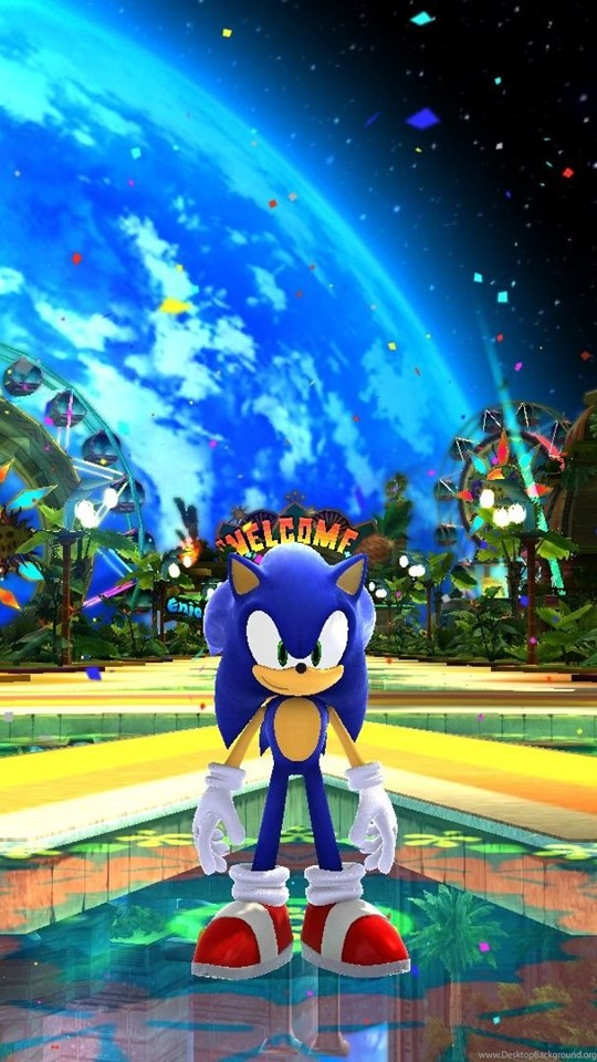 Steam Community :: Guide :: Mods For Sonic Generations(Better