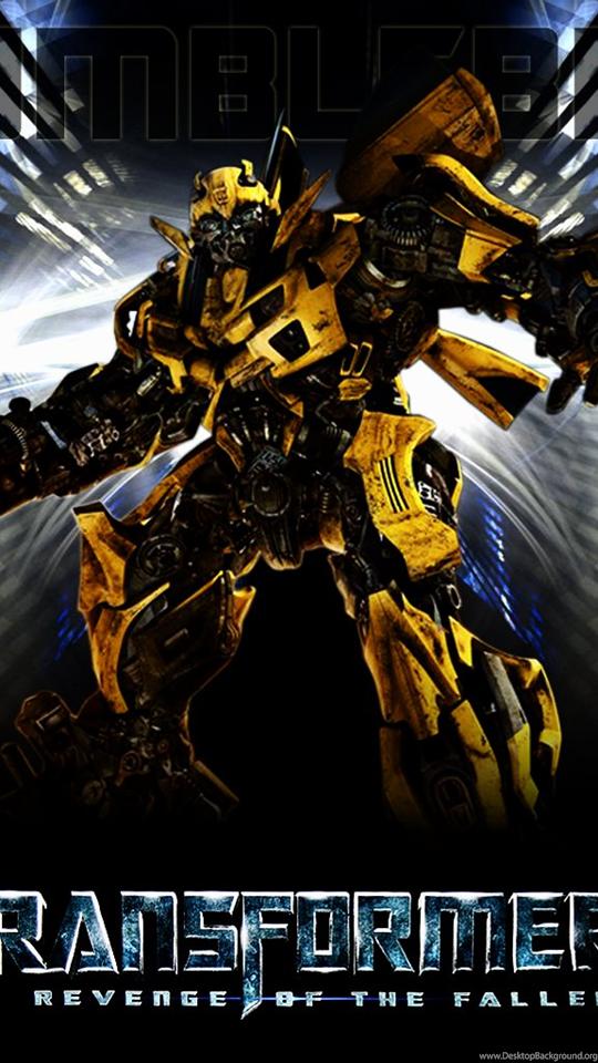 Bumblebee The Transformers Wallpapers 36901592 Fanpop Desktop