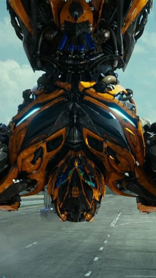 Bumblebee Transformers 4 Wallpapers Wallpaper. Desktop