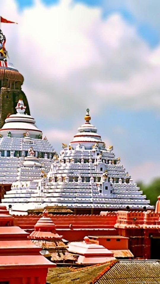 Lord Jagannath Temple Wallpaper, Photos & Images Download