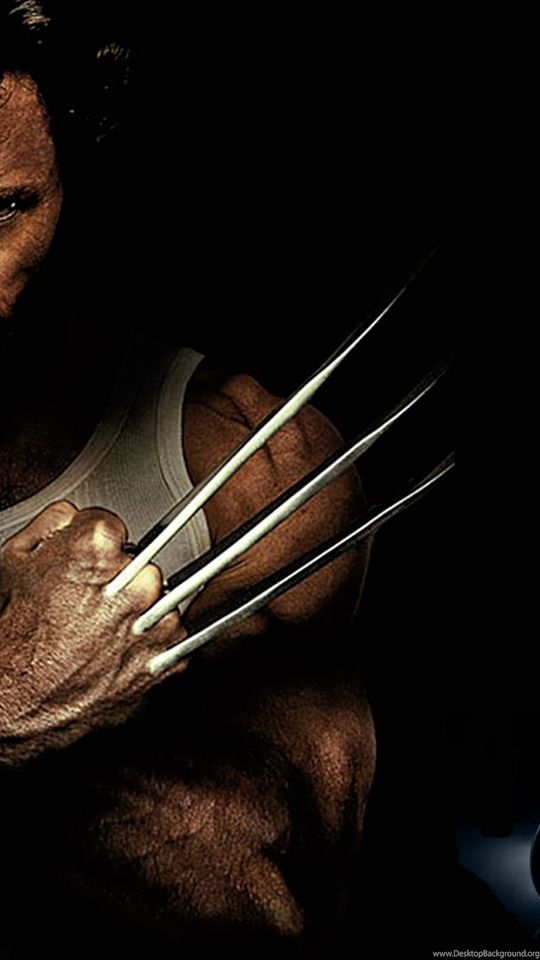 Wolverine Wallpapers Hd Wallpaper Backgrounds Of Your Choice Desktop