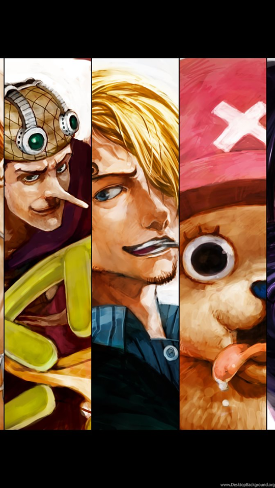 One Piece Wallpapers Hd Tumblr Desktop Background