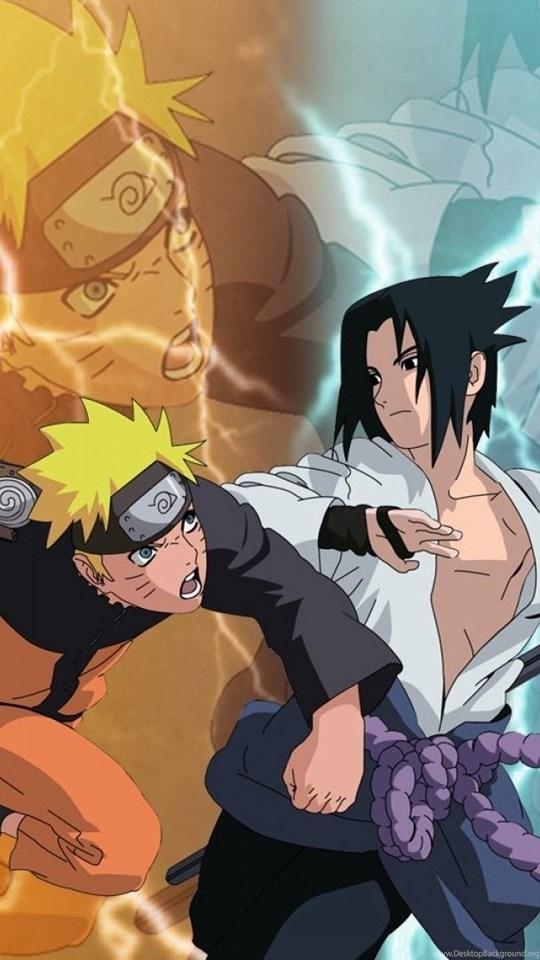 345596 naruto vs sasuke