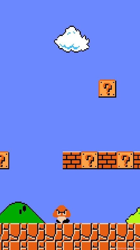 Mario Mario Bros Super Mario Bros Wallpapers Desktop