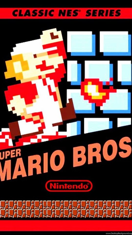 Super Mario Bros Super Mario Bros Wallpapers 33104594 Fanpop Desktop Background