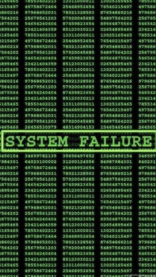 System failure the matrix hd wallpapers desktop background mobile android tablet voltagebd Gallery