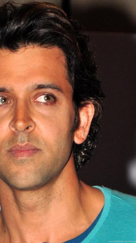 Best Hairstyle Of Bollywood Hero Hrithik Roshan Photo Desktop Background