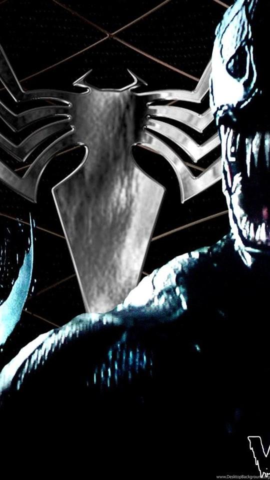Wallpapers For Carnage Vs Venom Wallpapers Desktop Background