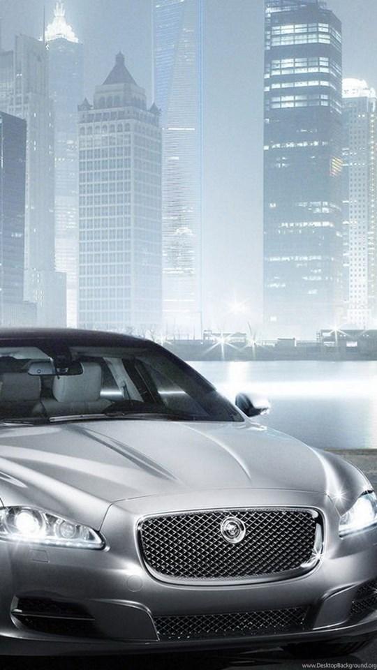 Jaguar Car Wallpapers Widescreen Desktop Background