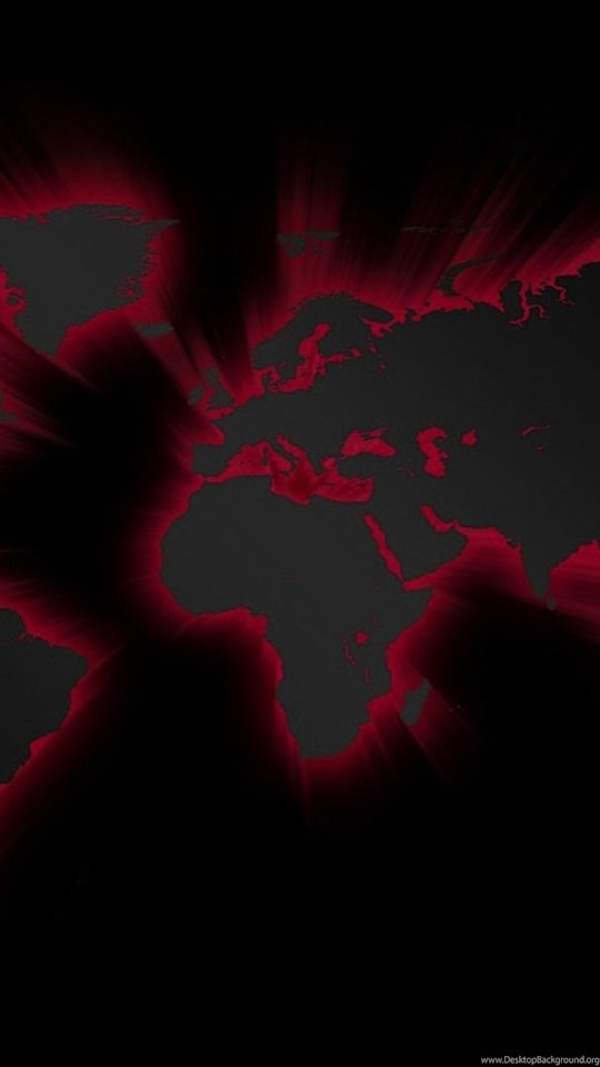 Black world map wallpapers digital art wallpapers desktop background android hd 540x960 360x640 gumiabroncs Choice Image