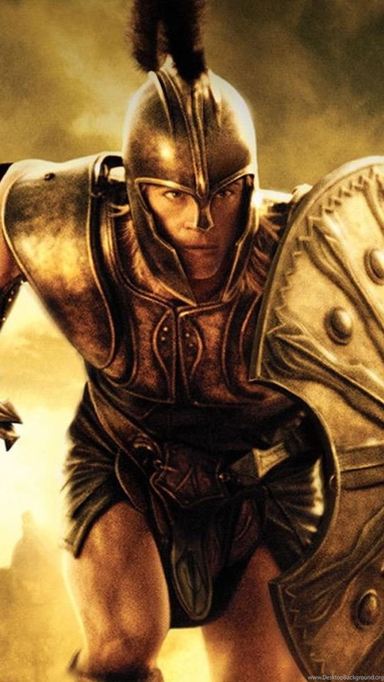 Troy Hd Wallpapers Troy Movie Wallpaper New Wallpapers Desktop