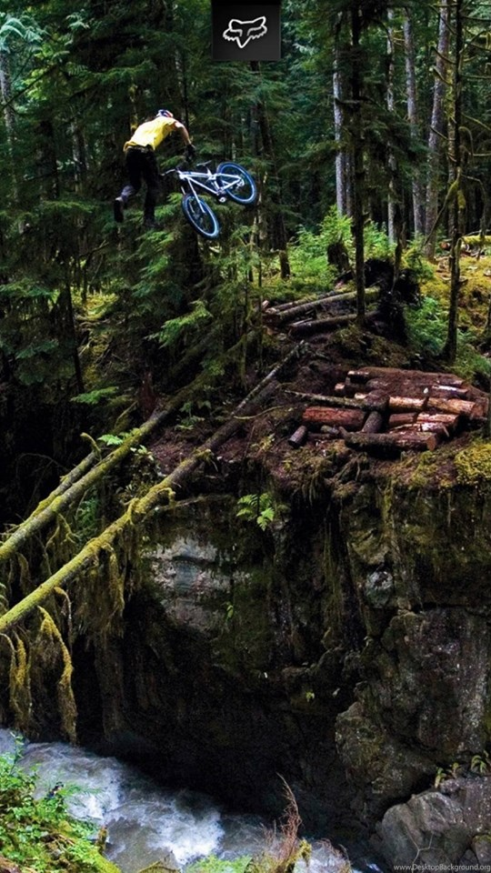 Downhill Mountain Bike Wallpapers Wallpapers Cave Desktop Background