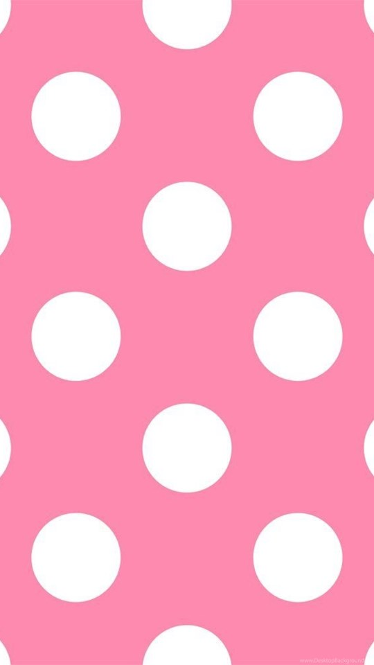 Galerie Disney Minnie Mouse Polka Dot Childrens Wallpapers