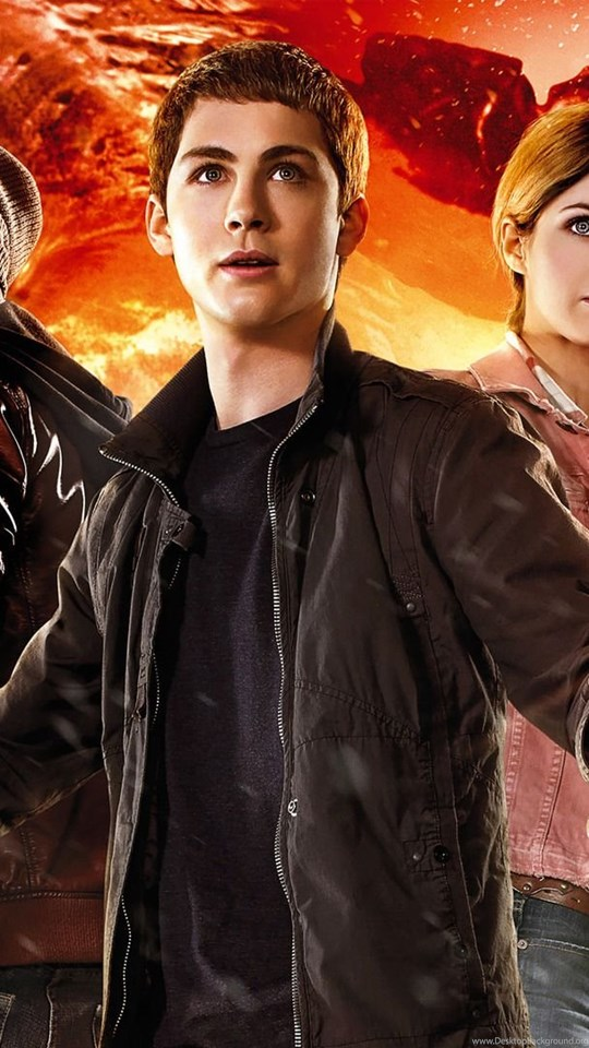 Percy jackson sea of monsters wallpapers movie wallpapers desktop mobile android tablet voltagebd Choice Image
