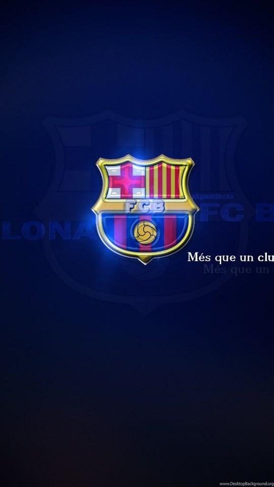Fc Barcelona Logo Wallpapers Fc Barcelona Wallpapers 22614331