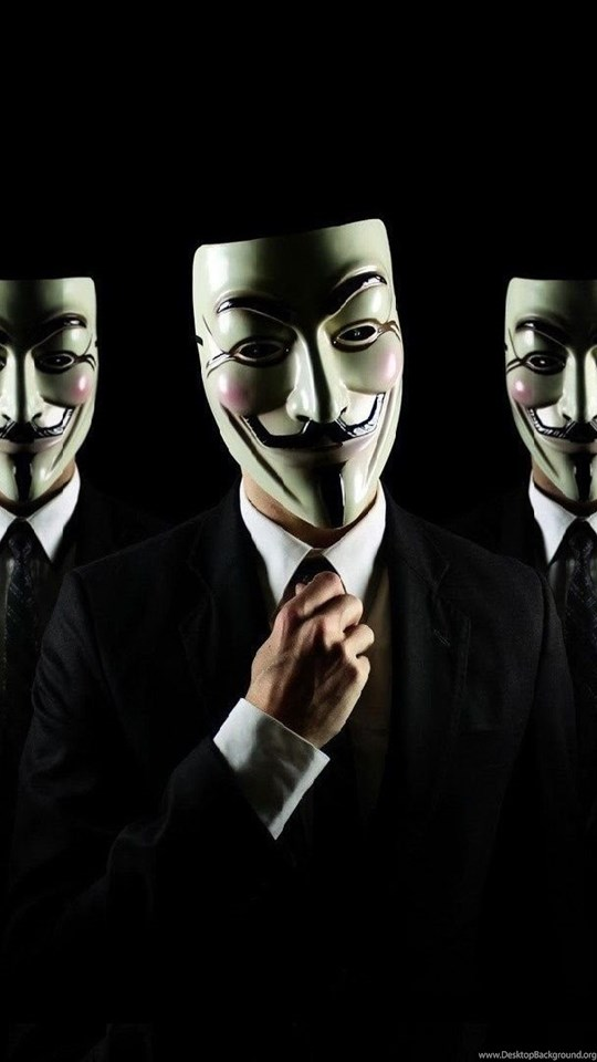Anonymous Wallpaper Hd 1920x1080 Jpg Desktop Background