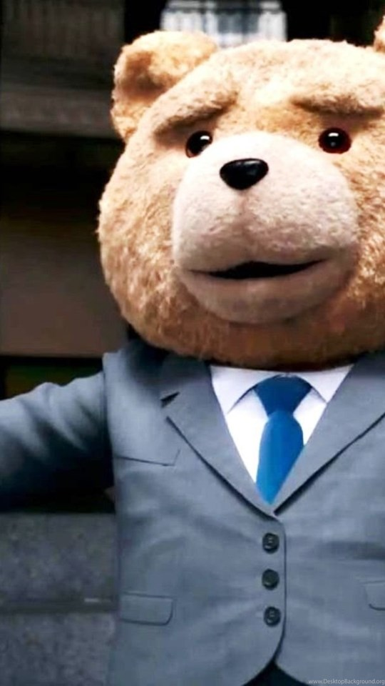 Ted 2 movie comedy hd wallpaperg desktop background android hd 540x960 360x640 voltagebd Choice Image