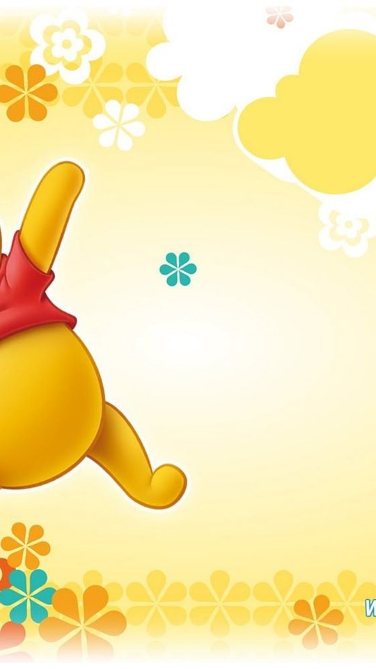 Winnie The Pooh Wallpapers Wallpapers Cave Desktop Background
