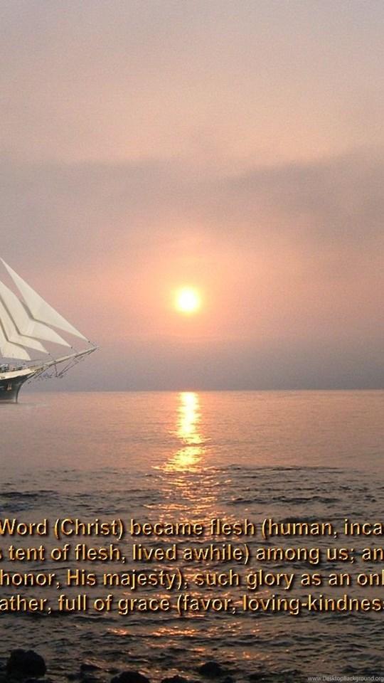 Bible Verses Sailing Wallpapers Christian Wallpapers Desktop