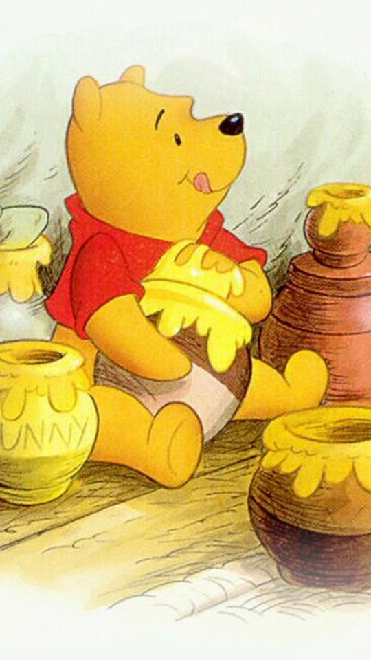 Winnie the pooh full hd wallpapers image for tablet cartoons mobile android tablet voltagebd Gallery