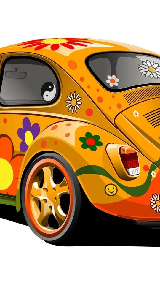 Cartoon Wallpaper Cartoons Car Allimg Muscle 601045 Desktop