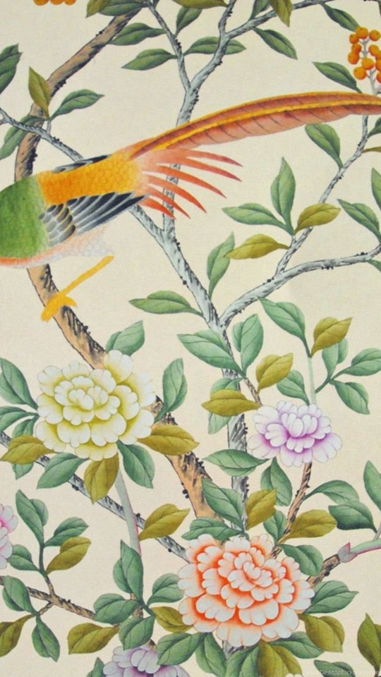 How Do They Do That Chinoiserie Wallpapers Desktop Background