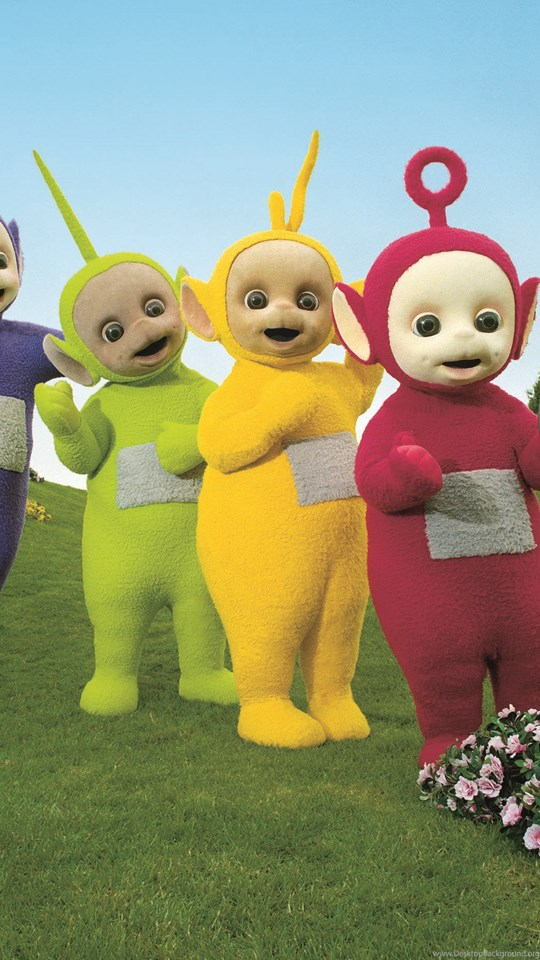 black and white teletubbies 10 cool hd wallpapers
