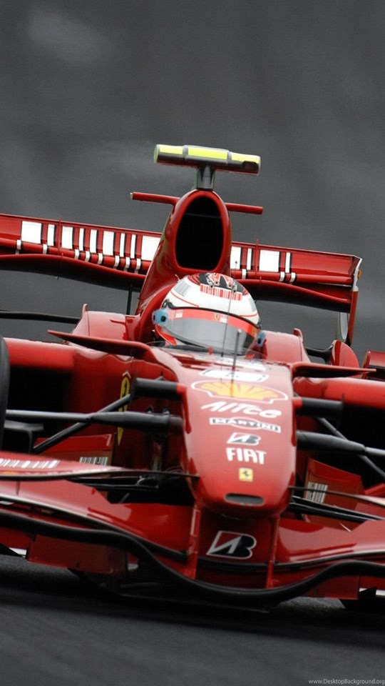 F1 Site Com Kimi Raikkonen Scuderia Ferrari Brazil F1 Wallpapers Desktop Background