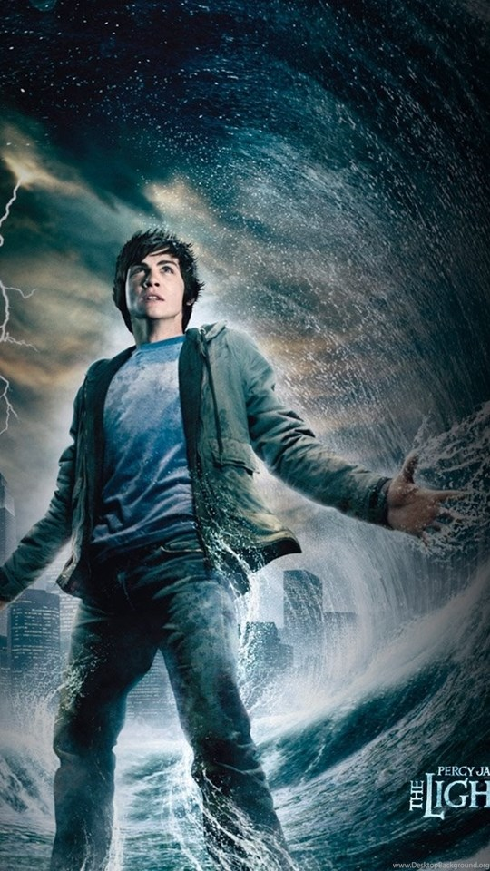 The gallery for percy jackson desktop wallpapers desktop background mobile android tablet voltagebd Choice Image