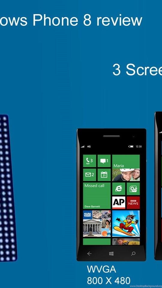New Windows Phone 8 Screen Wallpapers Sites Gadget Desktop Background