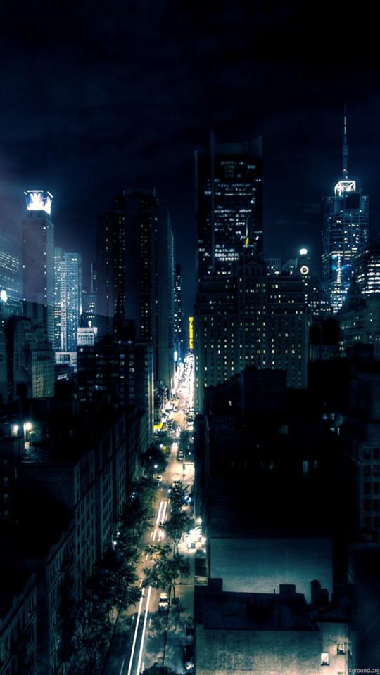 Source Batman Gotham City Wallpapers Desktop Background