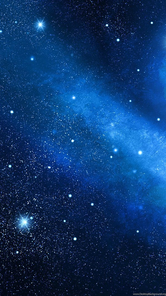 516702 iphone 6s blue galaxy wallpapers hd iphones
