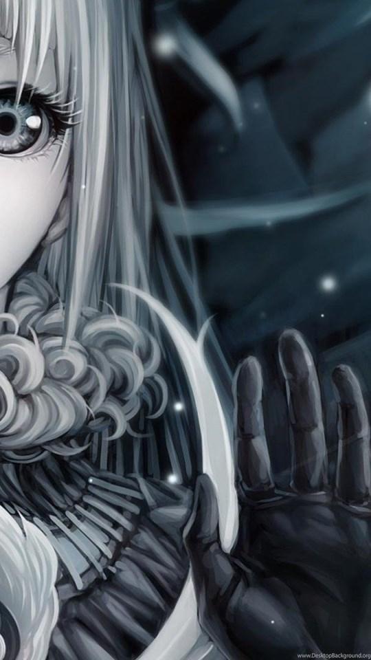 Sad Woman Wallpapers Anime Wallpapers Desktop Background