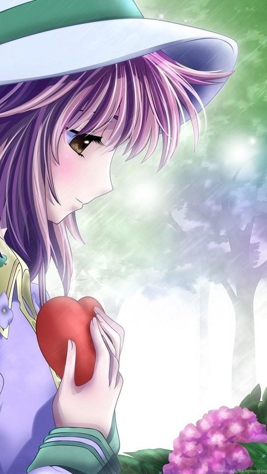 Sad Love Anime 20 Hd Wallpapers Hdlovewall Com Desktop Background