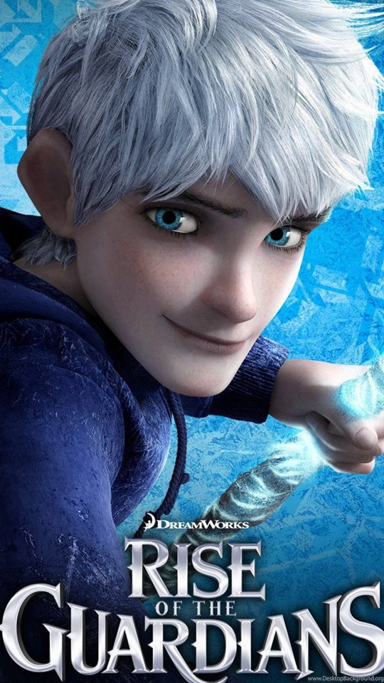 Jack Frost Rise Of The Guardians Wallpapers Cartoon